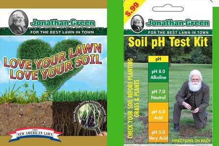 Jonathan Green - Lawn Garden Supplies