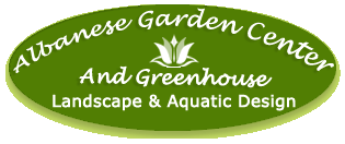 Albanese Garden Center and Greenhouse